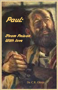 From Paul From Prison With Love